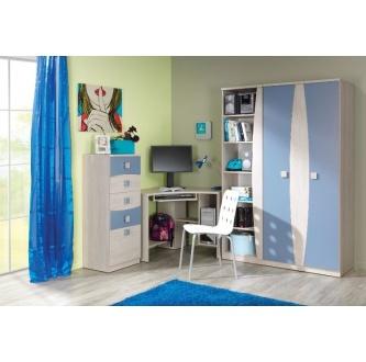Detská izba Tenus 1
