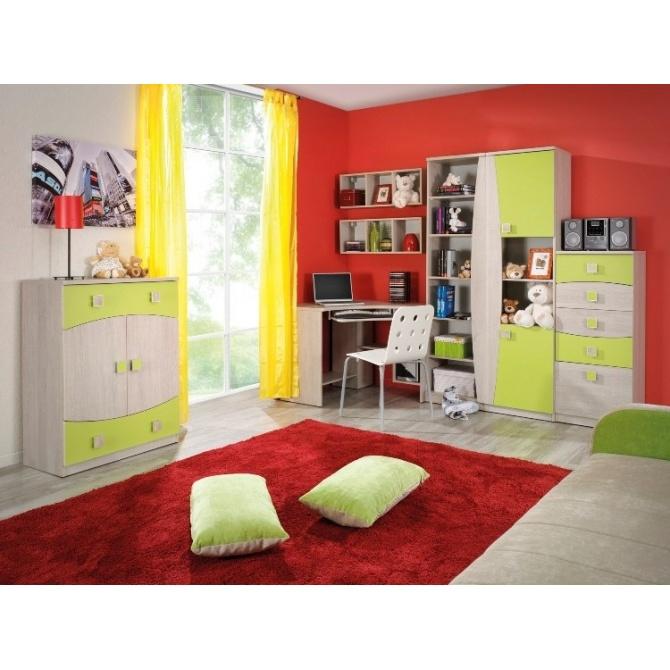 Detská izba Tenus 2