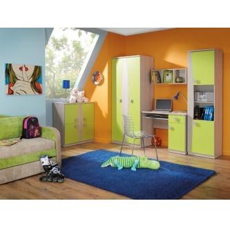 Detská izba Tenus 4