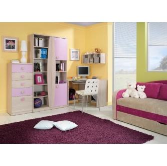 Detská izba Tenus 5