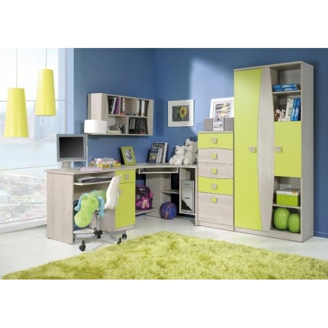 Detská izba Tenus 7