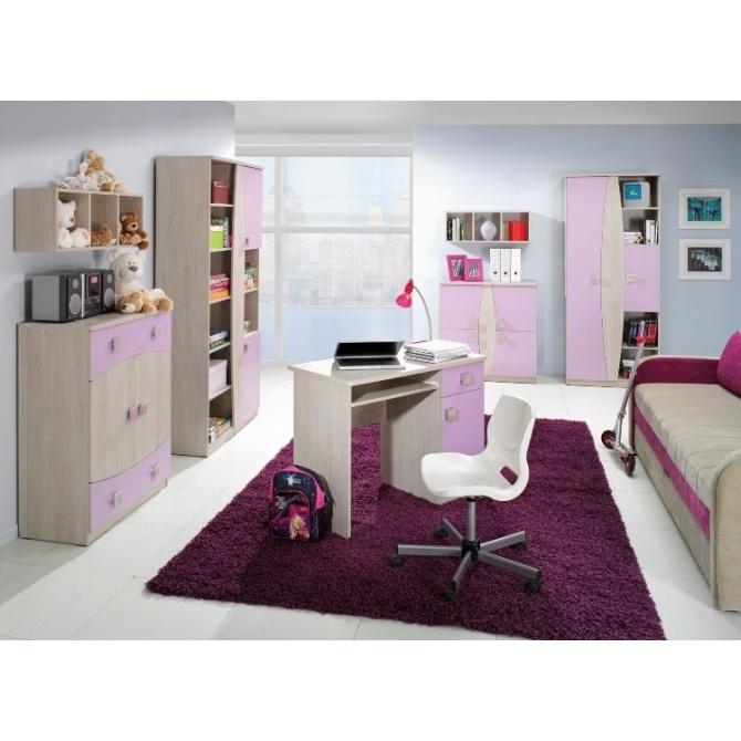 Detská izba Tenus 10