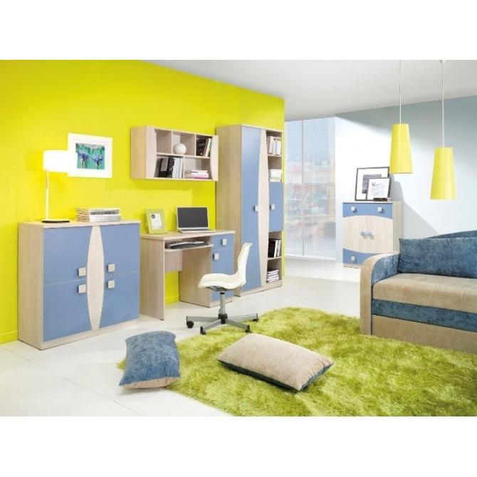 Detská izba Tenus 12
