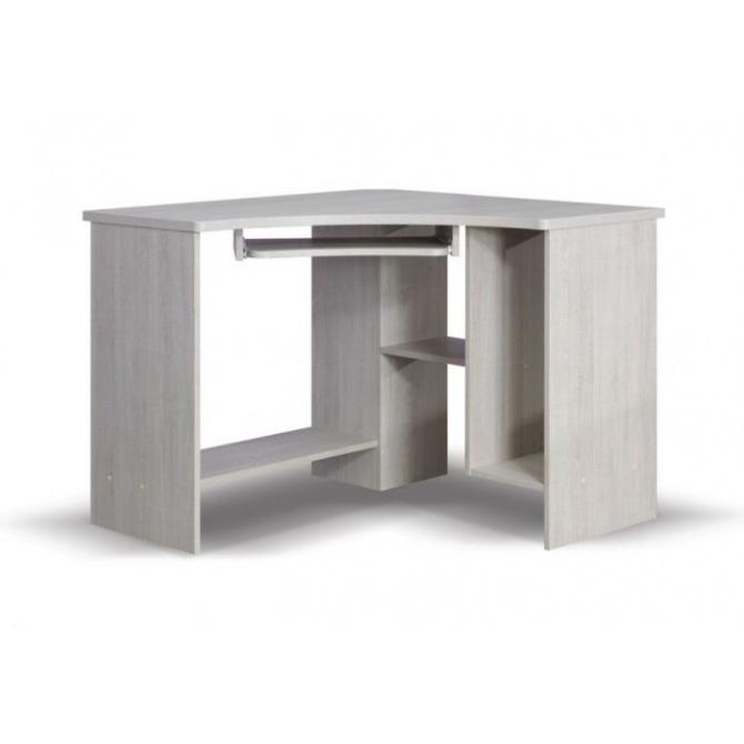 PC stolík Tenus rohový