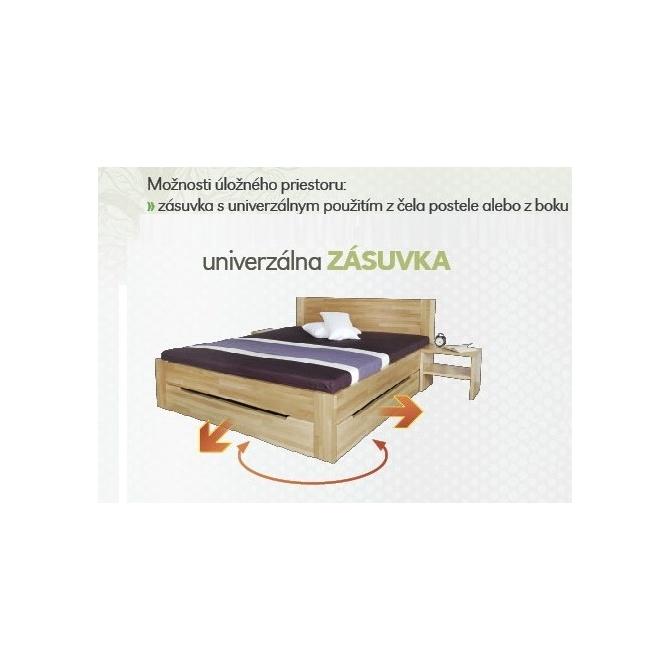 Zásuvka pod posteľ