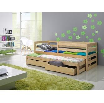Poschodová posteľ BEN
