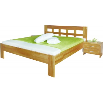 Manželská posteľ Delanna