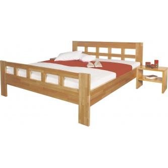 Manželská posteľ Viviana