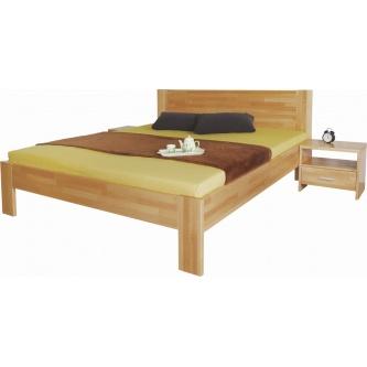 Manželská posteľ Gemma