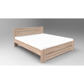 Manželská posteľ Eliška