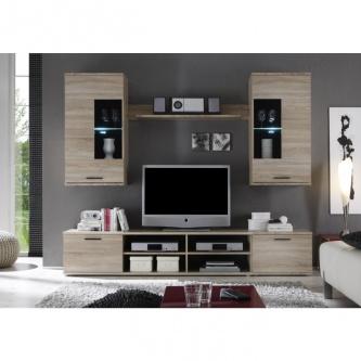 Obývacia stena Frontal 2
