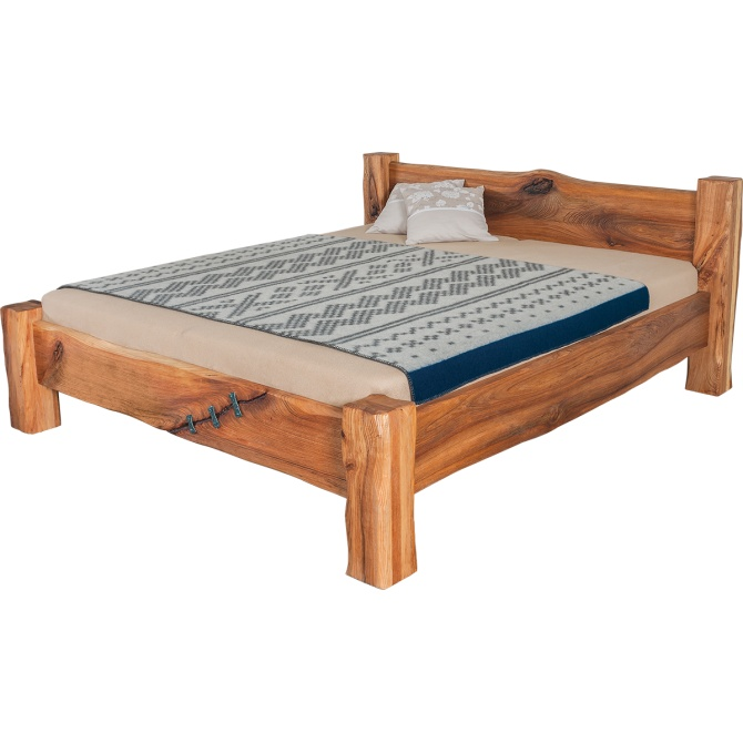 Brestová posteľ Dante