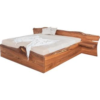 Brestová posteľ Elba