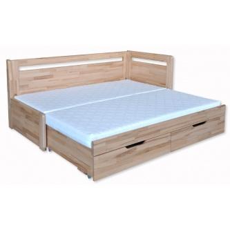 Rozkladacia posteľ Kombi