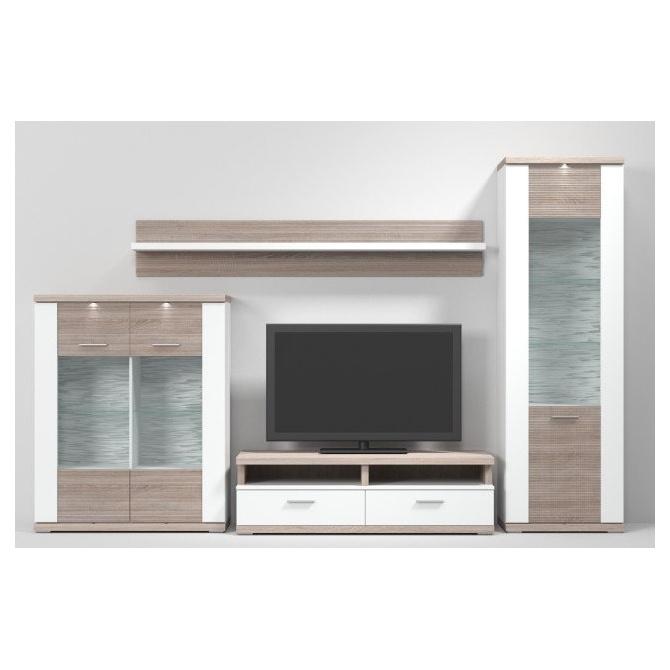 Obývacia stena Manhatan 01