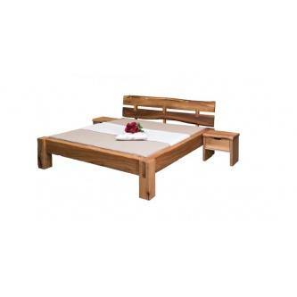Brestová posteľ Bella
