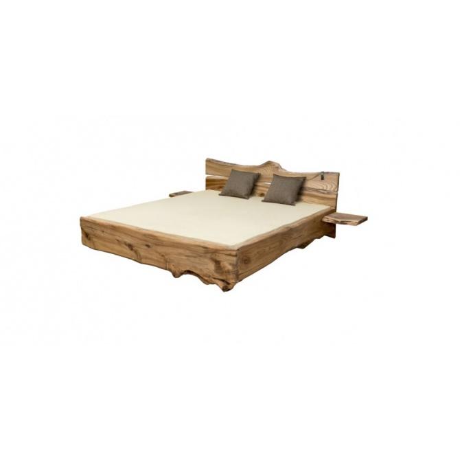 Brestova posteľ Levita
