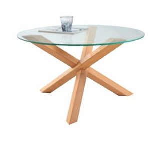 Konferenčný stolík Glass
