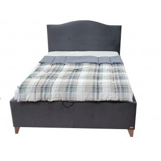 Čalúnená posteľ Navy 140