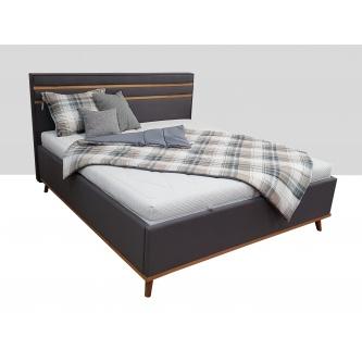 Manželská posteľ Oscar