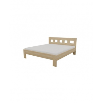 Manželská posteľ Silvana