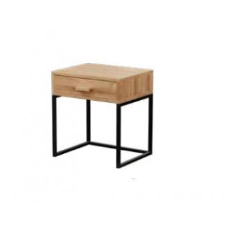 Nočný stolík Oak