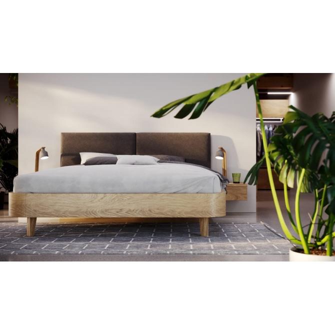 Manželská posteľ Palava