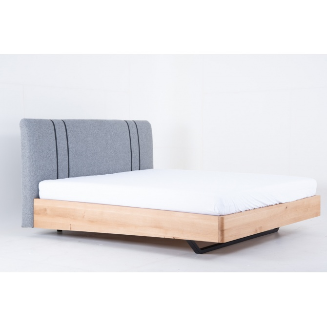 Dubová posteľ Belveder